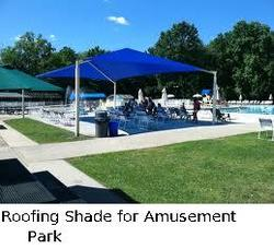 Roofing Sheet for Amusement Parks
