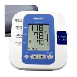 Omron Digital BP