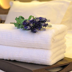 terry bath towel for hotels