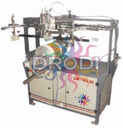 Round Screen Printer For Bucket