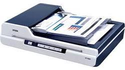 Flatbed Document Scanner