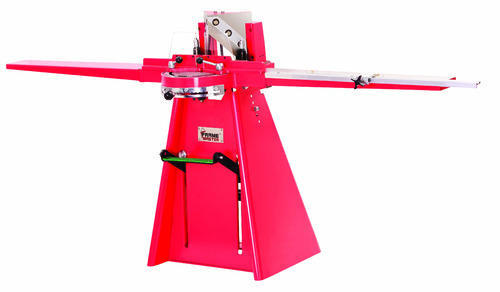Frame Cutting Machine
