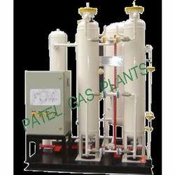 Heatless Type Desiccant Air Dryer