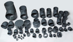 HDPE / PP Fitting