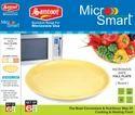 Microwave Safe Serving Plates