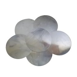 Pure Aluminum Circle