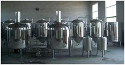 Microbrewery Pub - Brewery Plants