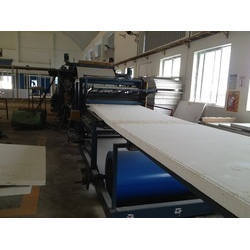 Wall & Roof Sandwich Panel