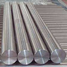 Titanium Grade 9 Rods