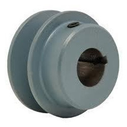 Single Groove V Belt Pulley