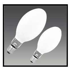 Mercury Vapour Lamp