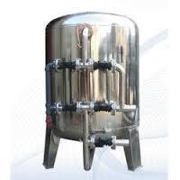 polishing filter