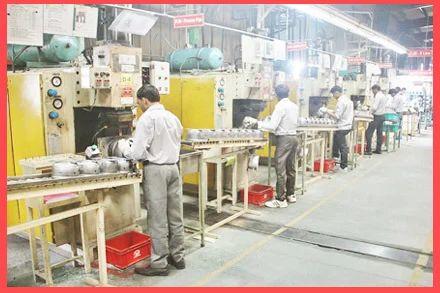 Taehwa Enterprises India Private Limited Greater Noida
