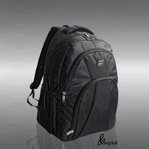 Black Color Laptop Bags