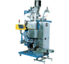 Automatic Vertical Tea Bag with Thread, Label & Envelope Packing Machine