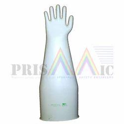 Hypalon Gloves