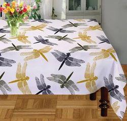 Table Cloth Spread
