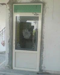 Aluminum Glazing