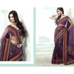 Miracle Fancy Saree