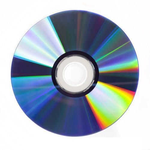 Blank CD In Delhi