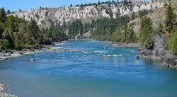 water resources surveys