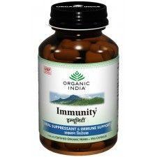 Immunity Boost Immune Response
