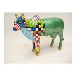 Cow Hand Painted Gifts