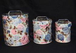 Kitchenware Boxes Set/3