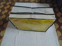 Saree Cover Box Bag