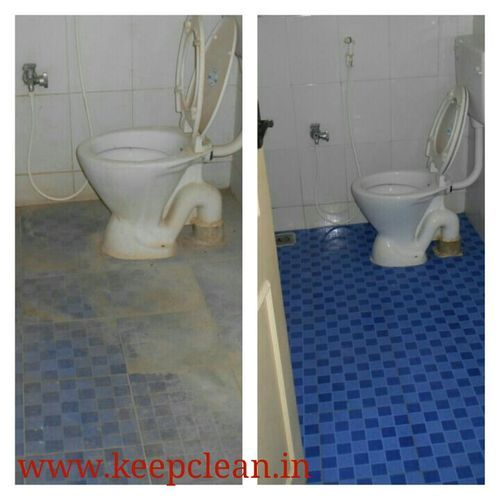 Restroom cleaning service in chennai kovilambakkam by for Bathroom cleaning companies