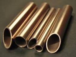 Copper Nickel Tubes