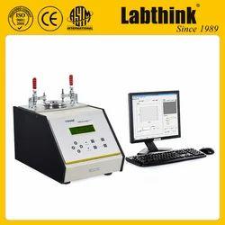 ISO 5636, ASTM D737 Air Permeability Tester for Textiles