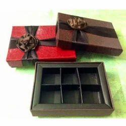 Paper Choco Box