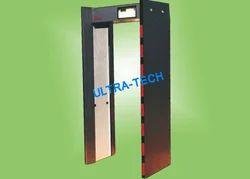 Multizone Door Frame Metal Detector RE-MP-VIII