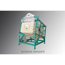 Screen Graders