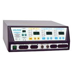 Electrosurgical Unit Vessel Sealing System Monoseal Prime