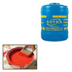 Acrylic Emulsion for Paints
