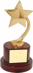 Star Theme Trophy