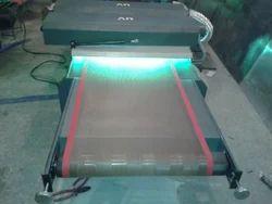 Offset UV Curing Machines