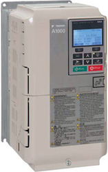 Yaskawa A1000 Series Variable Frequency Drives