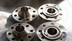 Hastelloy B-2 Flanges