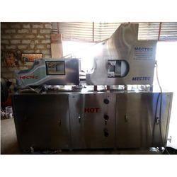 Fully Automatic Chapati Making Machine