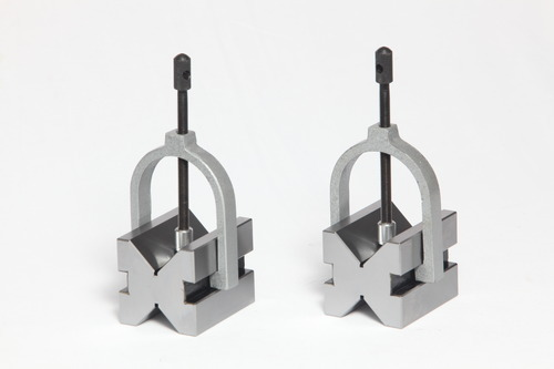Non- Magnetic 'V' Blocks