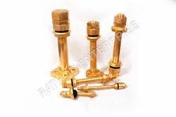 Brass Transformer Bushing
