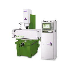 CNC Electrical Machine