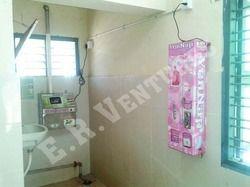 User Friendly Napkin incinerator and Vending Machine