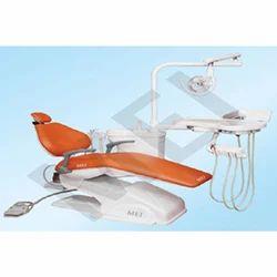 Elegant Dental Chair