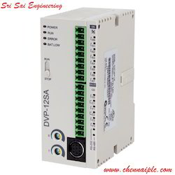 Programmable Logic Controller Application