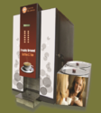 Filter Coffee Vending Machine