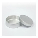 Cosmetic Cream Aluminum Containers